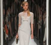 Acconciature da sposa: 3 tendenze di questa Primavera-Estate 2013
