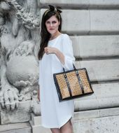 Streetstyle: Il side hair con accessori