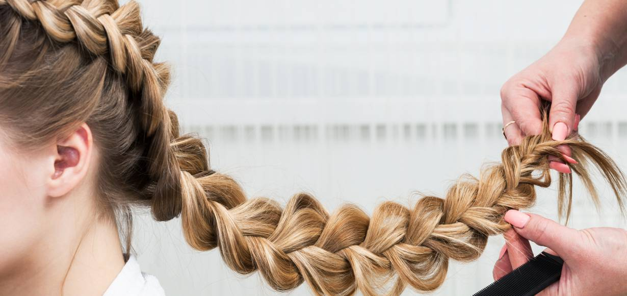 Speed Up Do: quale treccia in base al mio tipo di capelli?