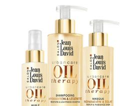 Focus su Oil Therapy by Jean Louis David