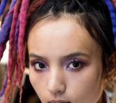 Tendenza 2017 : i dreadlocks