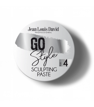 Sculpting Paste
